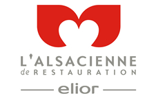 Logo Alsacienne de Restauration