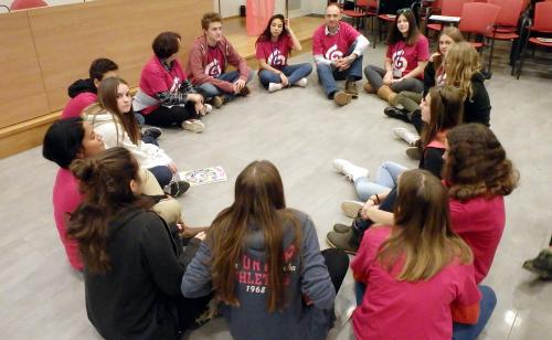 Rencontre Jeunes Maristes (35)
