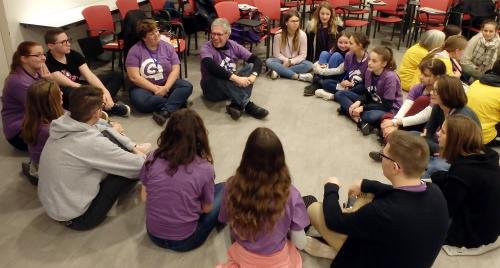 Rencontre Jeunes Maristes (40)