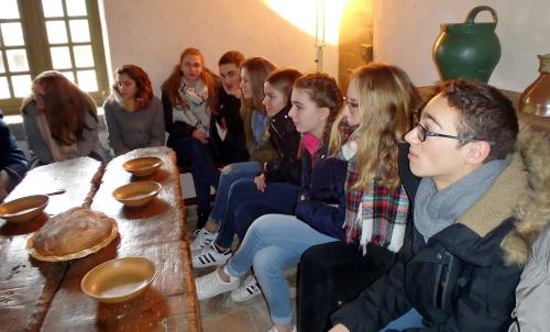 Rencontre Jeunes Maristes (95)