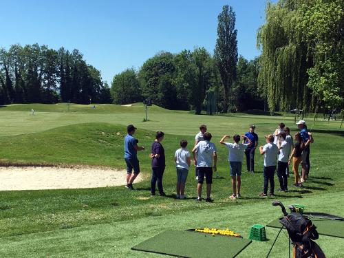 Golf Plobsheim (1)