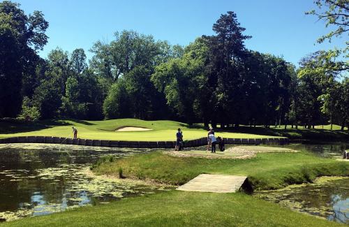 Golf Plobsheim (12)