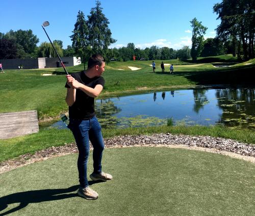 Golf Plobsheim (9)