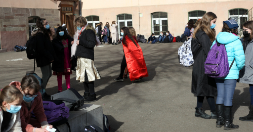 Carnaval Cour (23)