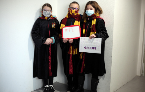 Carnaval Groupes (2)