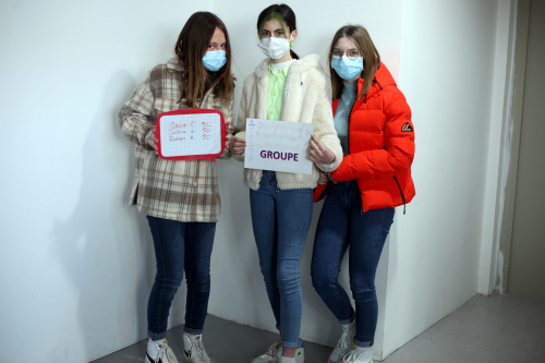 Carnaval Groupes (4)