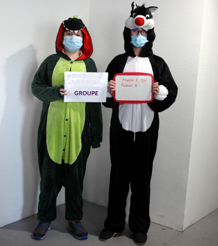 Carnaval Groupes (9)